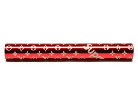 Angled Supreme Baton (RelayBatons.com)